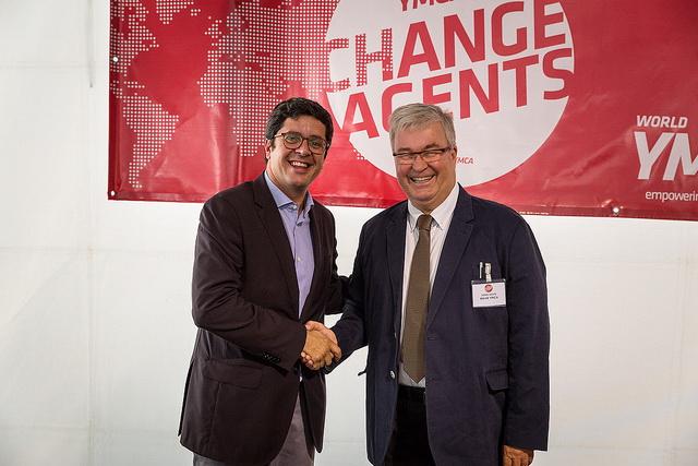 Всесвітні Збори Агентів Змін у Португалії