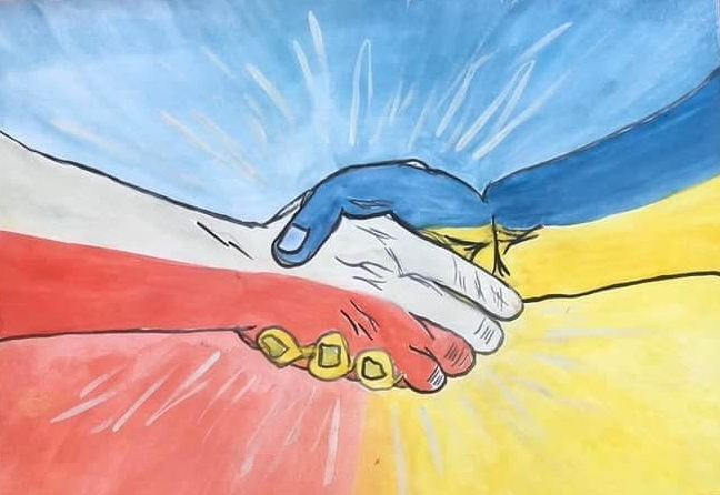 The Ukrainian-Polish project